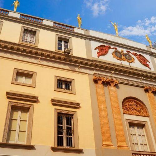 Especialistas en aplicación de pintura en fachadas